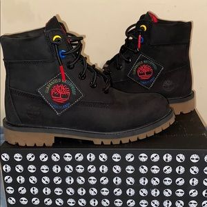 Timberland (stay planted edition)
